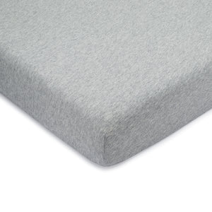 Crib Sheets - Grey