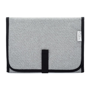 Compact Changing Pad Solid Grey