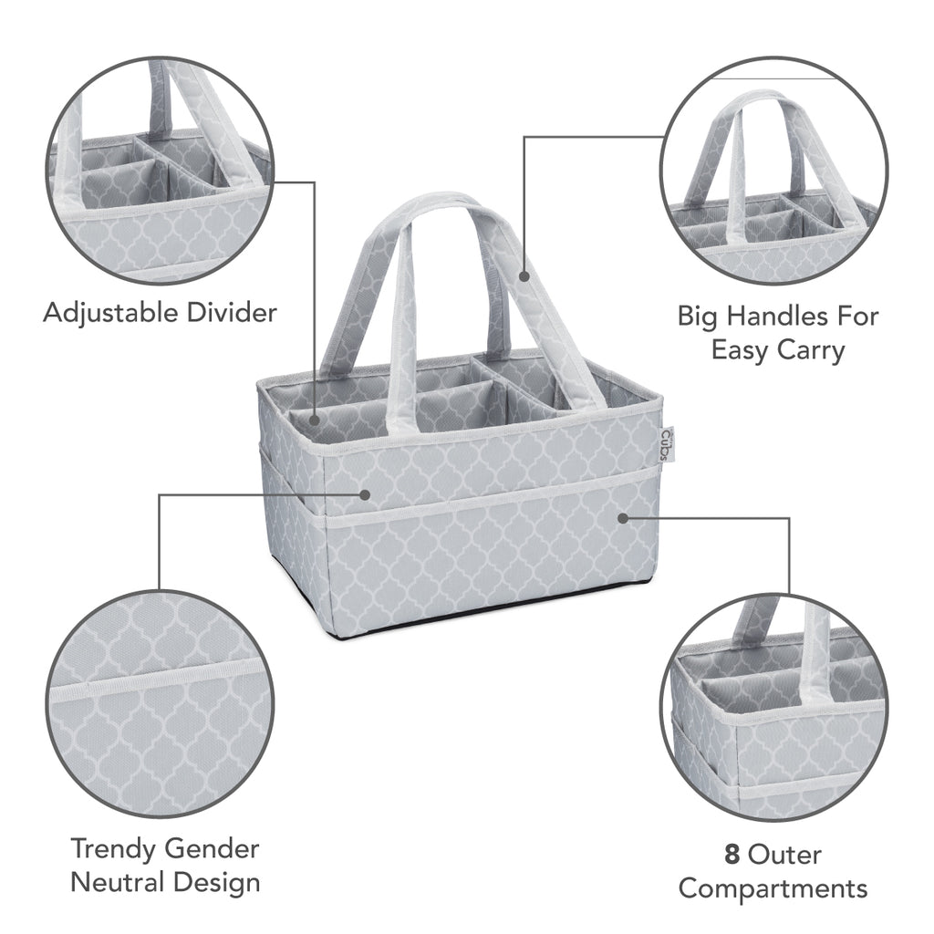 Diaper Caddy