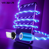 LED Fast Charger