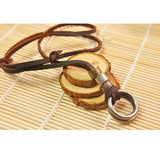 Genuine Leather Necklaces