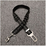 Anti-shock Dog Seat Belt