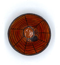 Load image into Gallery viewer, The weaving spider bowl