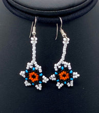 Load image into Gallery viewer, Collection of small beaded earrings