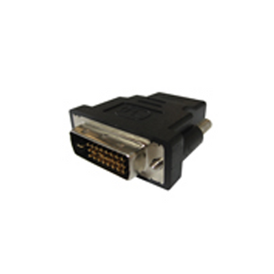 DPHS. DVI Socket to HDMI Socket Adapter, Clearance Product, 30 Day Warranty.