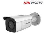 DS-2CD2T86G2-2I/B. HIKVISION 8MP (4K) IP Bullet Camera, 50m Smart IR Night Vision, 3 Year Warranty. *Special Order Item*