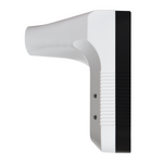 FORESIGHT. FEVERSHIELDS Automatic Handsfree Infrared Thermometer, 1 Year Warranty.