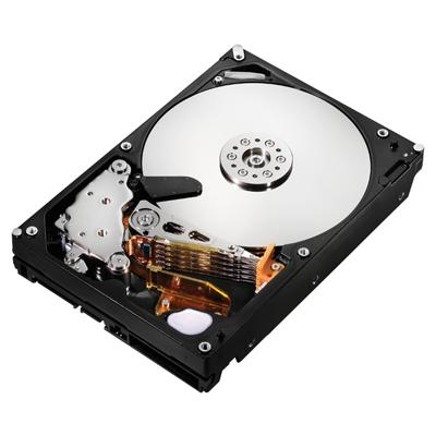 1TB Desktop Hard Drive<br><small>Model: HD1000SATA-D</small>