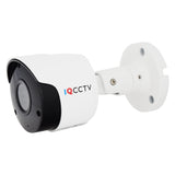 IQC1080B-W. IQCCTV 2MP Analogue AHD/HD-TVI/HD-CVI/CVBS Bullet Camera, 30m IR Night Vision, 1 Year Warranty.