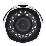 IQCCTV 5MP Varifocal IR Starlight Bullet Camera<br><small>Model IQC5000BV-W-2</small>