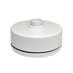 JB-001/002. IQCCTV/XVISION - White/Grey Junction Box for IQCCTV & Xvision Cameras - 3 Year Warranty