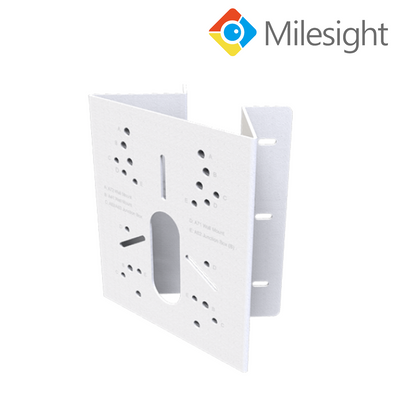 MS-A03. MILESIGHT External Corner Mount Bracket for Cameras & Accessories, 2 Year Warranty.