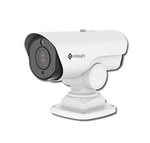 Milesight HD-IP 5MP 12x Auto Tracking PTZ Motorised Bullet Camera<br><small>Model: MS-C5361-EPB</small>