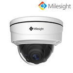 MS-C5372-FPB. MILESIGHT 5MP IP Pro Dome Camera, 50m Smart IR Night Vision, 3 Year Warranty.