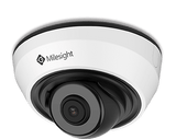 Milesight HD-IP 8MP IR Mini Dome Camera<br><small>Model: MS-C8183-PB</small>