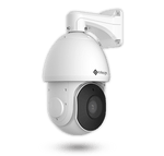 MS-C8241-X36PB. MILESIGHT 8MP (4K) IP Auto Tracking 36x Zoom PTZ Speed Dome Camera, 300m Smart IR Night Vision, 2 Year Warranty. *Special Order Item*