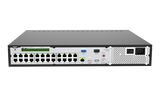 MS-N7032-UPH. MILESIGHT 32 Channel IP NVR, 3 Year Warranty.