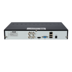 Hybrid 4 Channel HD Analogue + 2 Channels IP DVR up to 2MP<br><small>OAHD-D4-1080P-2</small>