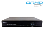 OAHD-D8. OAHD 8 Channel (8 Analogue HD) 720P DVR Recorder, Clearance Product, 30 Day Warranty