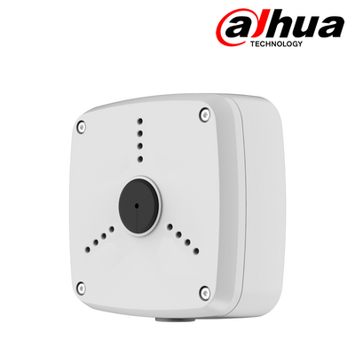 PFA122. DAHUA Junction Box for Cameras, 2 Year Warranty. *Special Order Item*