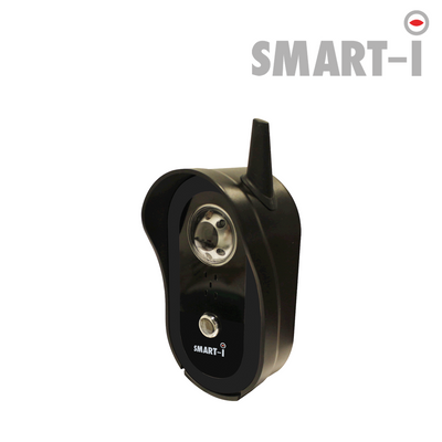SMARTENTRY-D. SMART-I Additional Wireless Door Station for SMARTENTRY, Clearance Product, 30 Day Warranty.