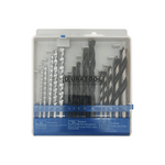 T-DRILLSET. 15 Piece Drill Bit Set, Clearance Product, 30 Day Warranty.