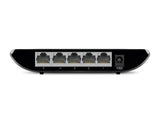 TL-SG1005D. TP-LINK 5-Port Gigabit Desktop Network Switch, 3 Year Warranty. *Special Order Item*