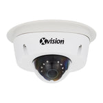 **Special Offer** Xvision AI 2MP IR Starlight IP Dome Camera with Microphone<br><small>Model: X4C2000MP-W</small>