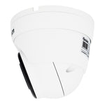 Xvision 5MP IR Starlight IP Dome Camera with Microphone<br><small>Model: X4C5000V-W</small>