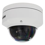 Xvision AI 5MP IR Starlight Motorised Dome Camera with Video Analytics<BR><small>Model: X5C5000TM-W</small>