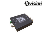 XHA-DIST. XVISION HD-SDI 1 BNC Input to 4 BNC Output Distributor, Clearance Product, 30 Day Warranty.