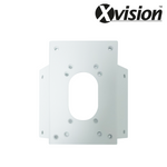 XHC1080S27-COR. XVISION Corner Mount Bracket for Cameras, Clearance Product, 30 Day Warranty.