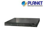 XNS48. PLANET 48 Port-10/100 Mbps Network Switch, Clearance Product, 30 Day Warranty.