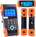 Touch Screen Camera Tester<br><small>Model: XTMHD</small>