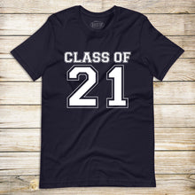 Load image into Gallery viewer, Class of 2021 Tee