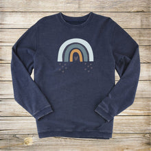 Load image into Gallery viewer, Rainbow Corduroy Pullover