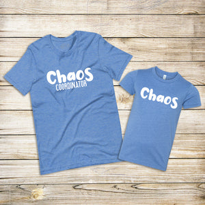 Chaos Coordinator - Mommy and Me Set