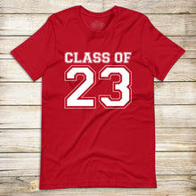Load image into Gallery viewer, Class of 2023 Tee