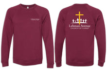 Load image into Gallery viewer, Lehman Avenue Church of Christ Sweatshirt