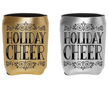 Load image into Gallery viewer, Holiday Cheer Drink Koozies