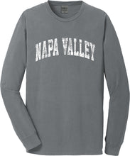 Load image into Gallery viewer, Nappa Valley Long Sleeve Tee