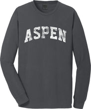 Load image into Gallery viewer, Aspen Long Sleeve Tee