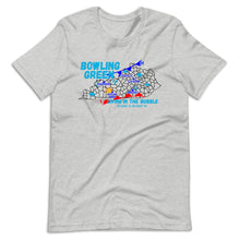 Load image into Gallery viewer, Bowling Green: Living in the Bubble Short Sleeve Tee