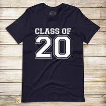 Load image into Gallery viewer, Class of 2020 Tee