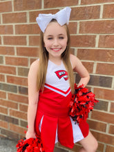 Load image into Gallery viewer, WKU Youth Cheerleading Uniform