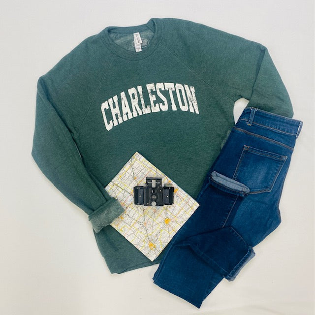 Charleston Sweatshirt