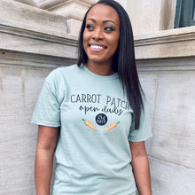 Load image into Gallery viewer, Carrot Patch Tee