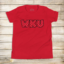 Load image into Gallery viewer, WKU Heart Tee