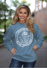 Load image into Gallery viewer, Alpha Delta Pi Crest Crew