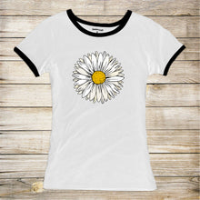 Load image into Gallery viewer, Daisy Tee